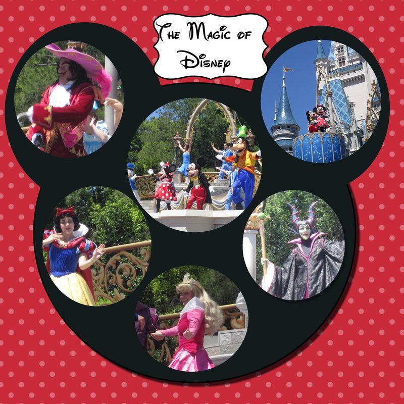 Disney page 4-001