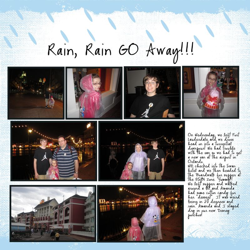 Disney page 7-001